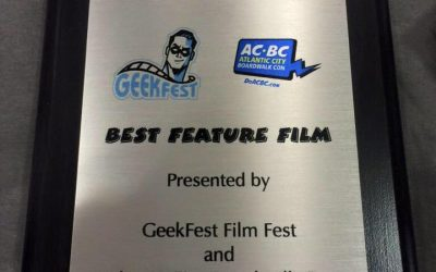 """""""Non-Stop To Comic-Con"""" wins GeekFest"""